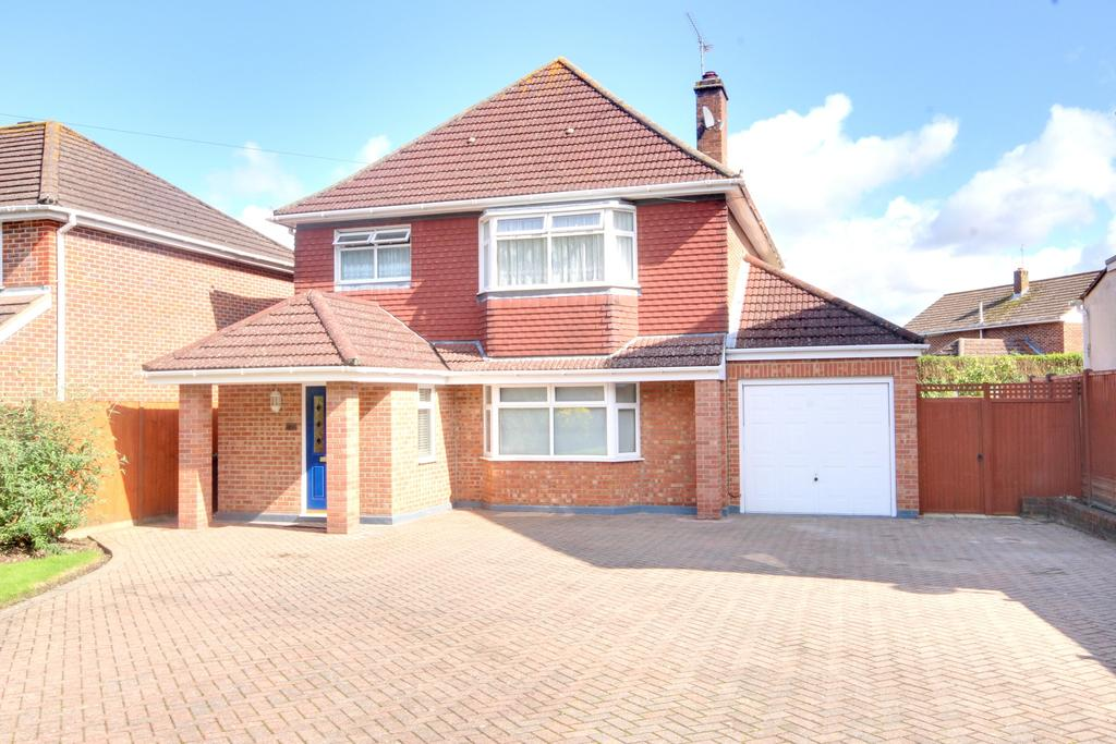 3 Bedrooms Detached House for sale in WATERLOOVILLE