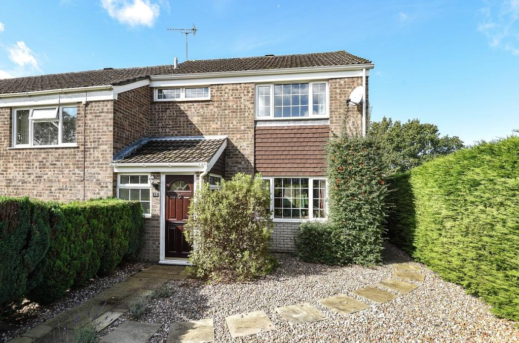 3 Bedrooms House for sale in Hatchetts Drive, Haslemere, GU27