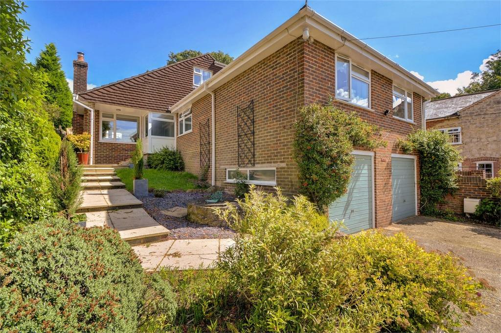 4 Bedrooms Detached House for sale in Conford, Liphook, Hampshire