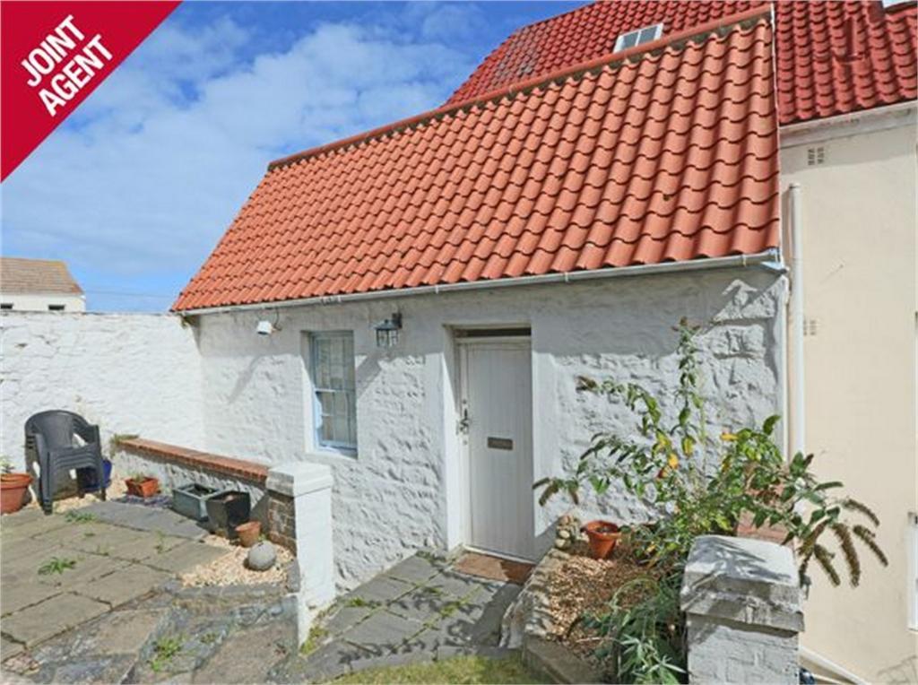 1 Bedroom Cottage House for sale in Lanterna Cottage, Cliff Street, St Peter Port