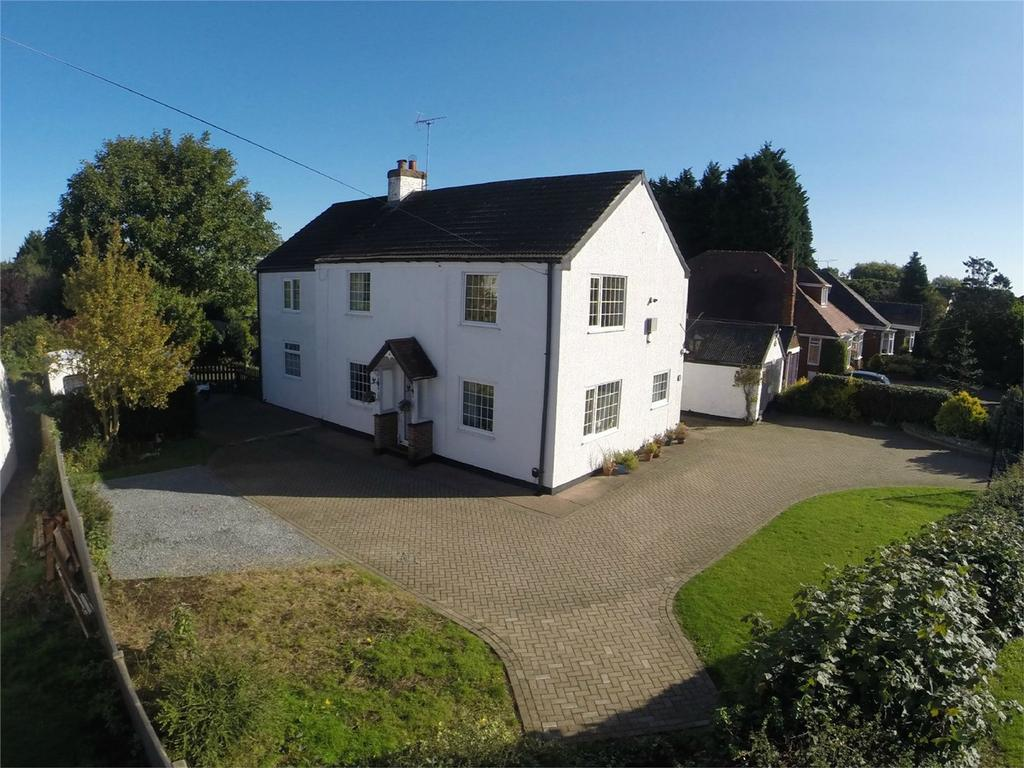4 Bedrooms Detached House for sale in New Village Road, Cottingham, East Riding of Yorkshire