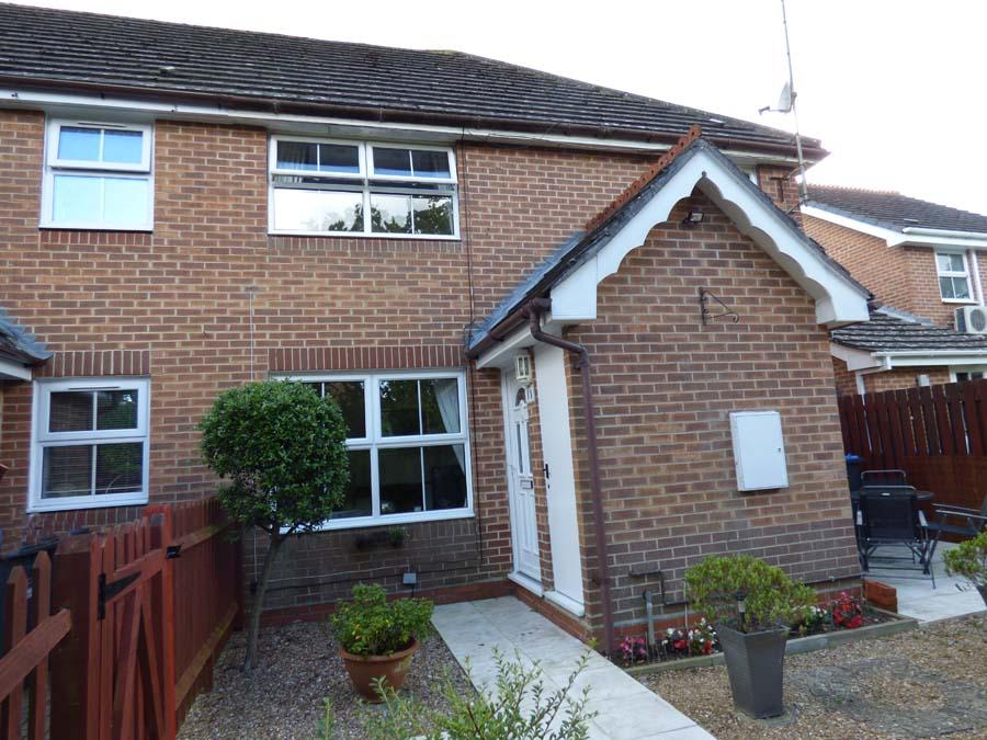 1 Bedroom House for sale in The Brooks, Burgess Hill, RH15