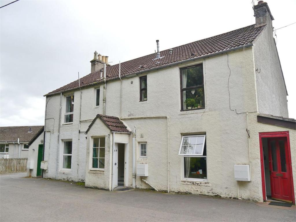 2 Bedrooms Flat for sale in 25 Sunnypark, Kinross, Kinross-shire