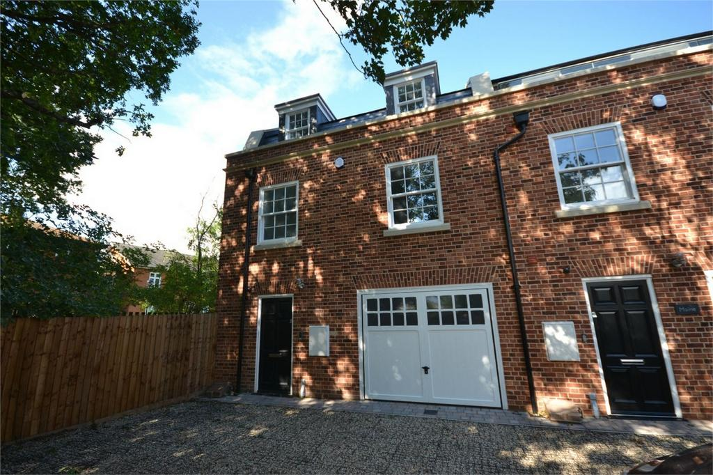 3 Bedrooms End Of Terrace House for sale in America Street, Maldon, Essex