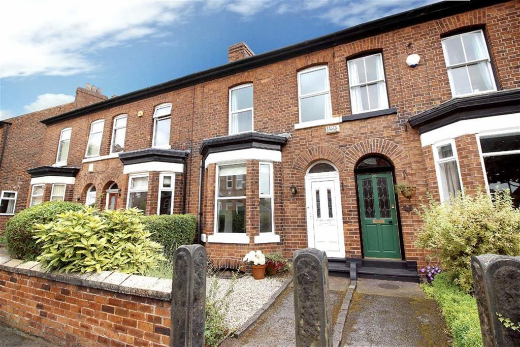 2 Bedrooms Terraced House for sale in Victoria Drive, Sale