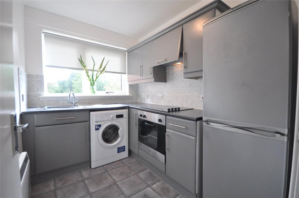 2 Bedrooms Flat for sale in Flat 1/3, 1 Bouverie Street, Yoker, Glasgow, G14