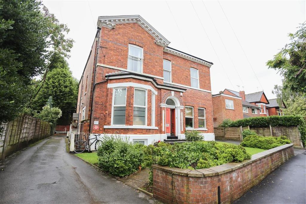1 Bedroom Flat for sale in Gibsons Road, Heaton Moor