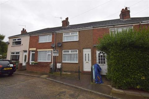 2 bedroom terraced house for sale - Hinkler Street, Cleethorpes, North East Lincolnshire
