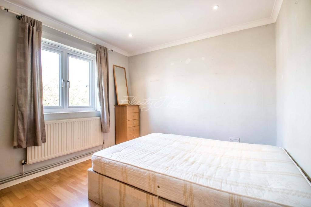 3 Bedrooms Flat for sale in Pegasus House, E1