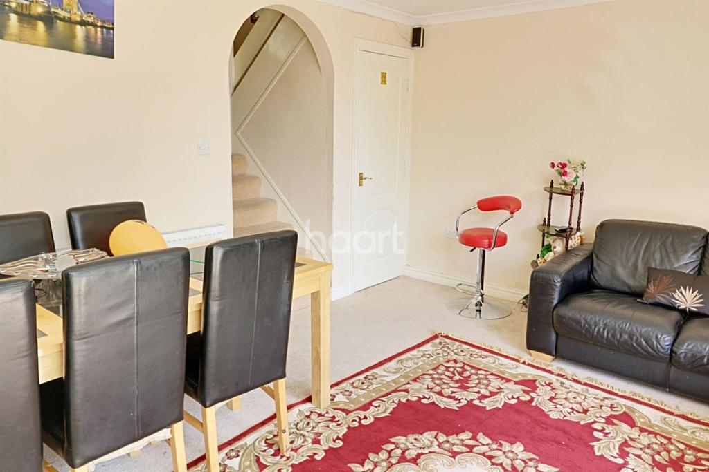 3 Bedrooms End Of Terrace House for sale in Dorking