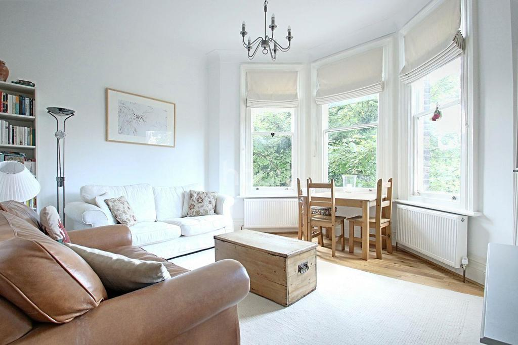 2 Bedrooms Flat for sale in Lunham Road, Crystal Palace, SE19