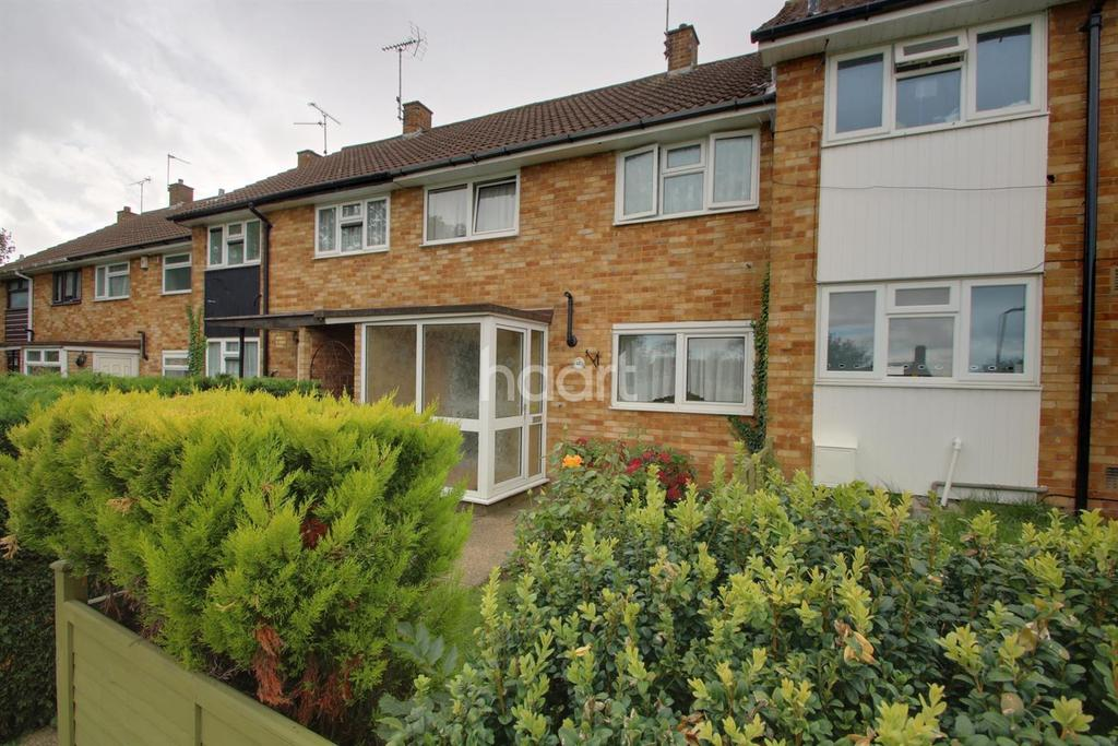 3 Bedrooms Terraced House for sale in Curling Walk, Basildon