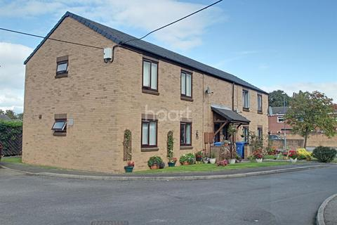 2 bedroom flat for sale - Stonyhurst Court, Shelton Lock