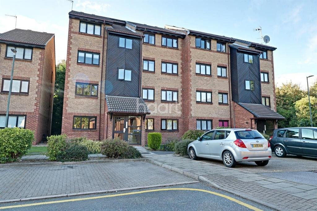 1 Bedroom Flat for sale in Cricketers CLose, Erith, DA8
