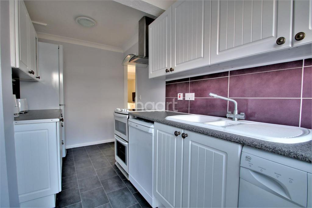 2 Bedrooms Bungalow for sale in Point Clear Bay