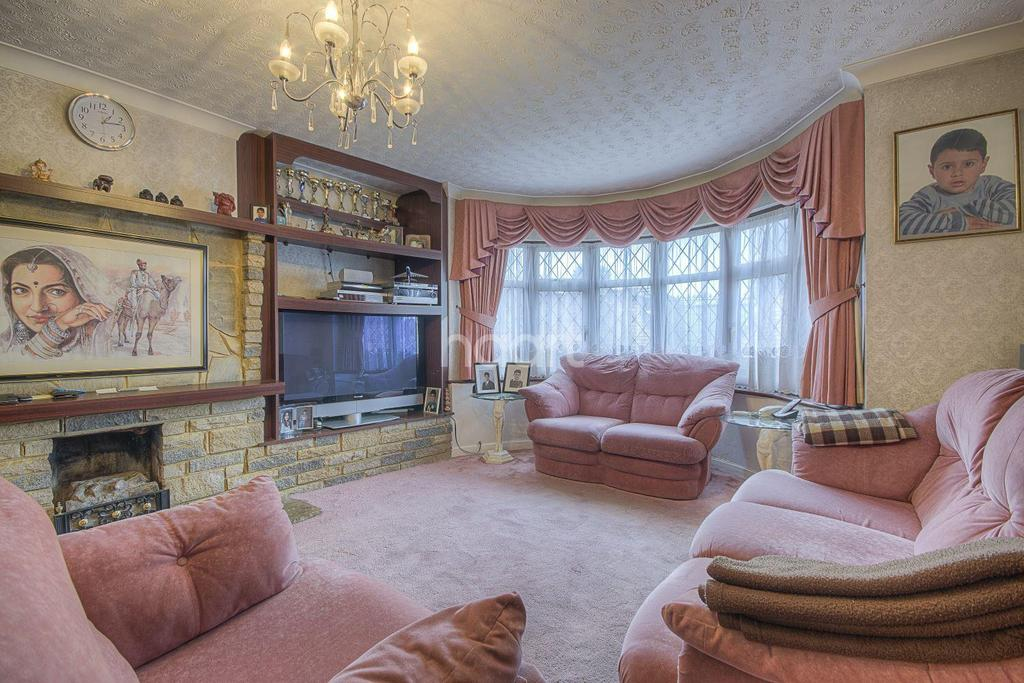 4 Bedrooms Detached House for sale in South Hayes