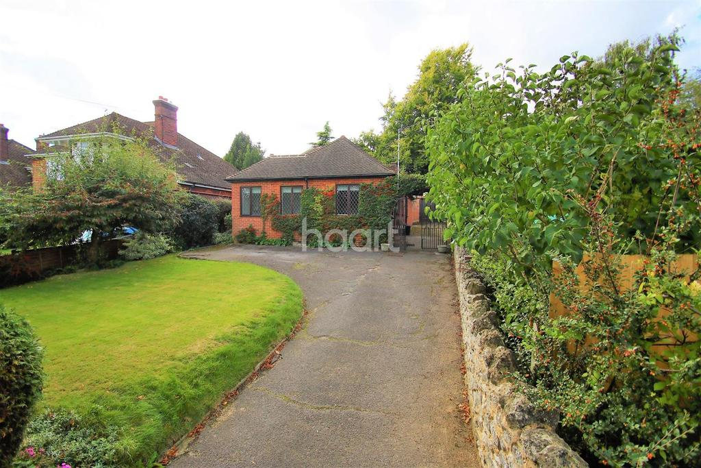 2 Bedrooms Bungalow for sale in Buckland Road, Maidstone, Kent, ME16