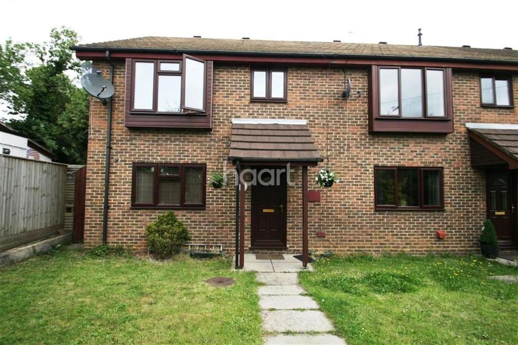 4 Bedrooms End Of Terrace House for sale in Windsor Road, Maidenhead