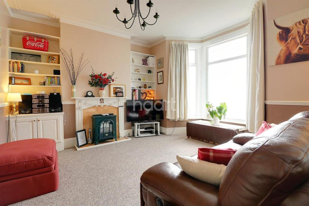 1 Bedroom Flat for sale in Richmond Road, Ilford, Essex