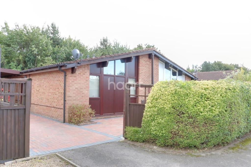 3 Bedrooms Bungalow for sale in Blakelands, Milton Keynes