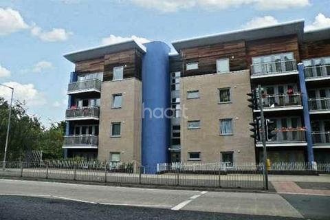 2 bedroom flat for sale - Cubitt Way, Peterborough