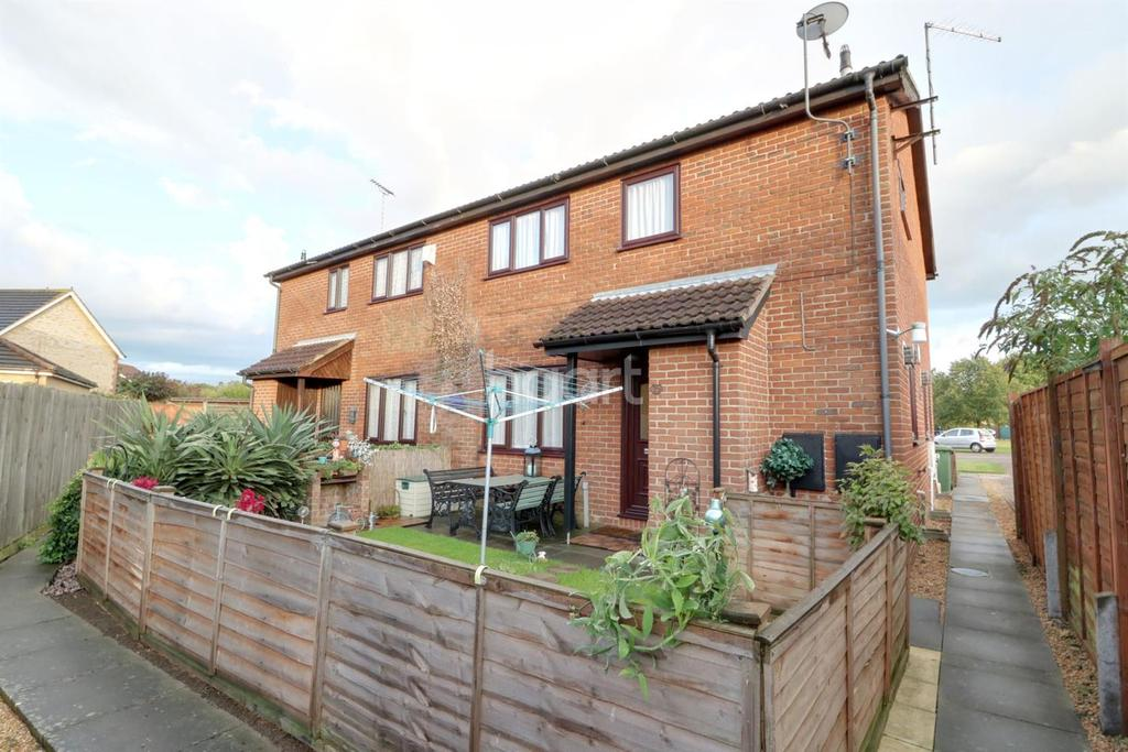 1 Bedroom End Of Terrace House for sale in Doddington