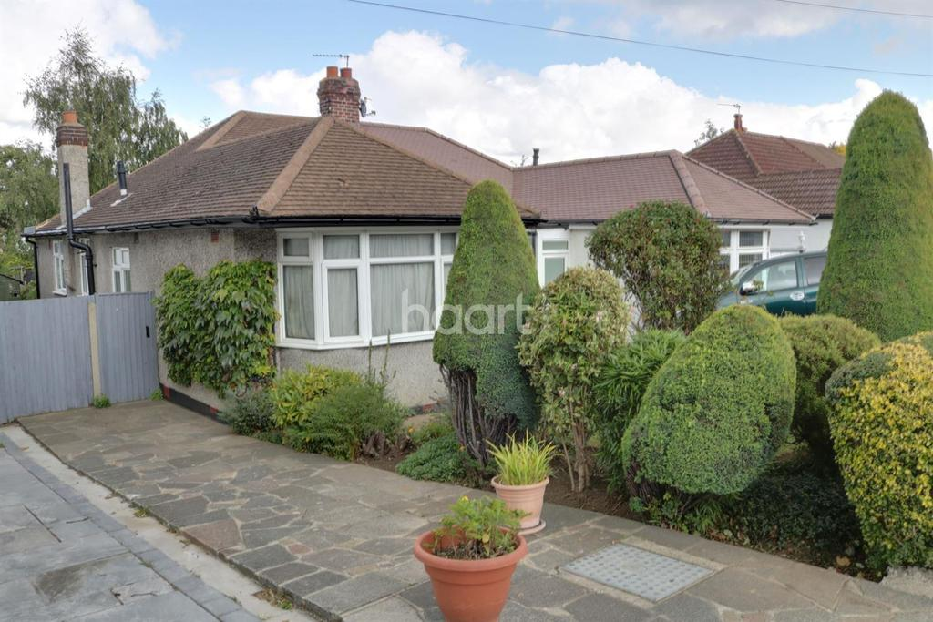 2 Bedrooms Bungalow for sale in Crofton Road, Orpington