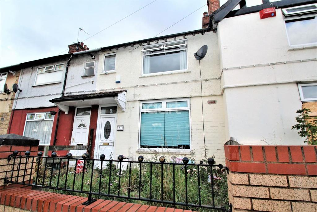 3 Bedrooms Terraced House for sale in The Avenue, Bentley, Doncaster
