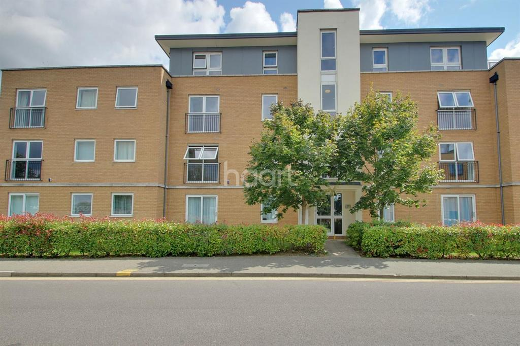 1 Bedroom Flat for sale in Galleries Court, Kenway