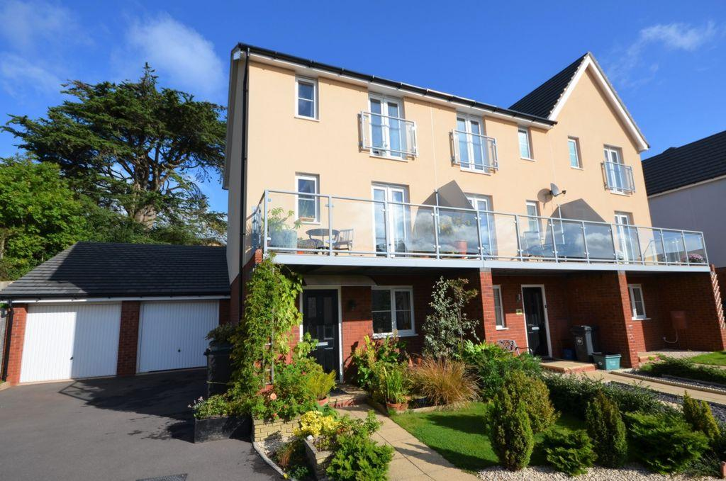 3 Bedrooms House for sale in Triumph Place, Teignmouth, TQ14