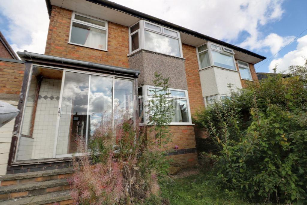 3 Bedrooms Semi Detached House for sale in Barncliffe Drive,Fulwood, S10 4DE