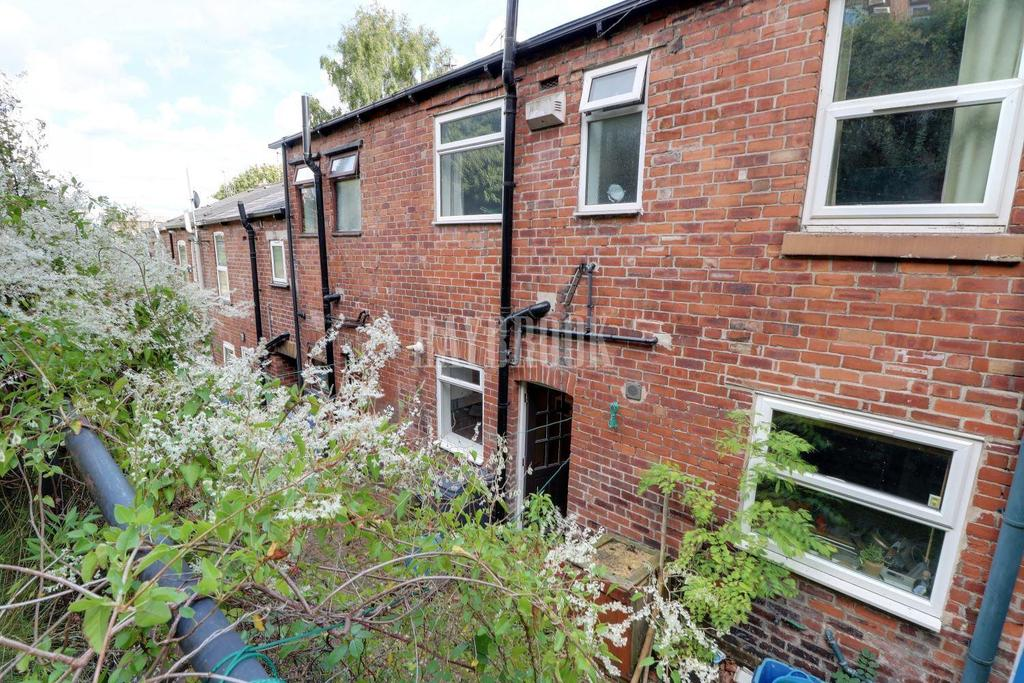 2 Bedrooms Terraced House for sale in Oxford Street, Crookesmoor, S6