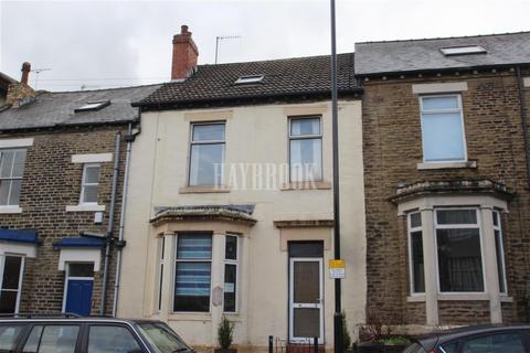 4 bedroom terraced house to rent - Nile Street, Broomhill S10