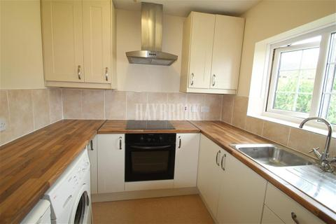 2 bedroom flat to rent - James Andrew Cescent, Greenhill S8