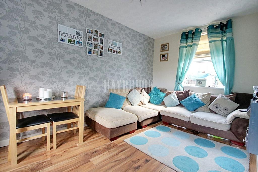 2 Bedrooms Semi Detached House for sale in Pollard Crescent, Southey Green