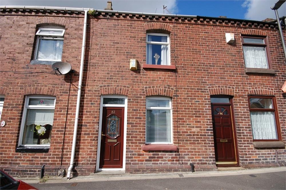 2 Bedrooms Terraced House for sale in Park Street, Haydock, ST HELENS, Merseyside