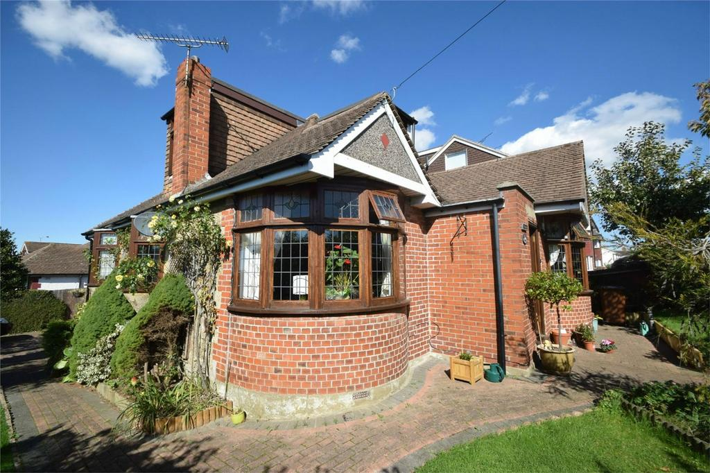 3 Bedrooms Chalet House for sale in Orchard Avenue, Strood, Kent