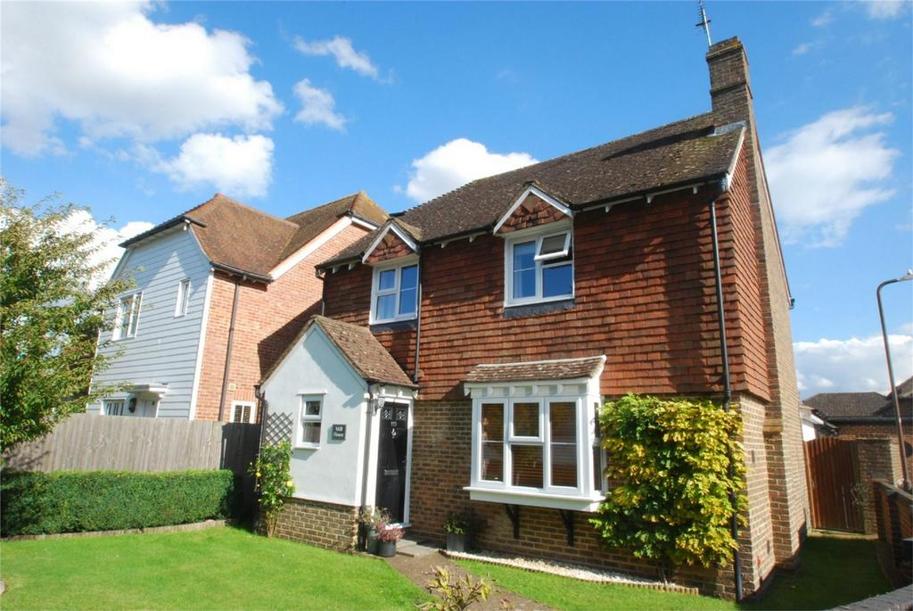 4 Bedrooms Detached House for sale in Lenham