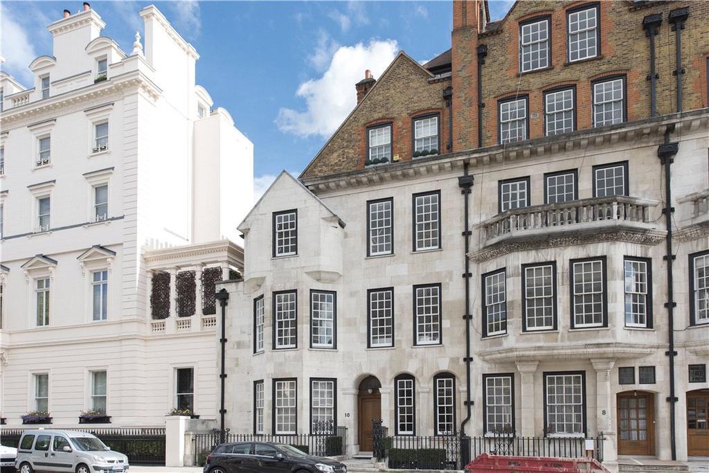 3 Bedrooms Flat for sale in Eaton Gate, Belgravia, London, SW1W