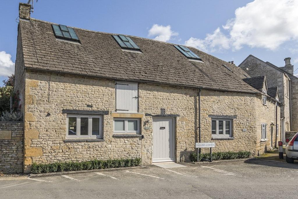 3 Bedrooms Semi Detached House for sale in Parsons Corner, Stow on the Wold, Cheltenham, GL54