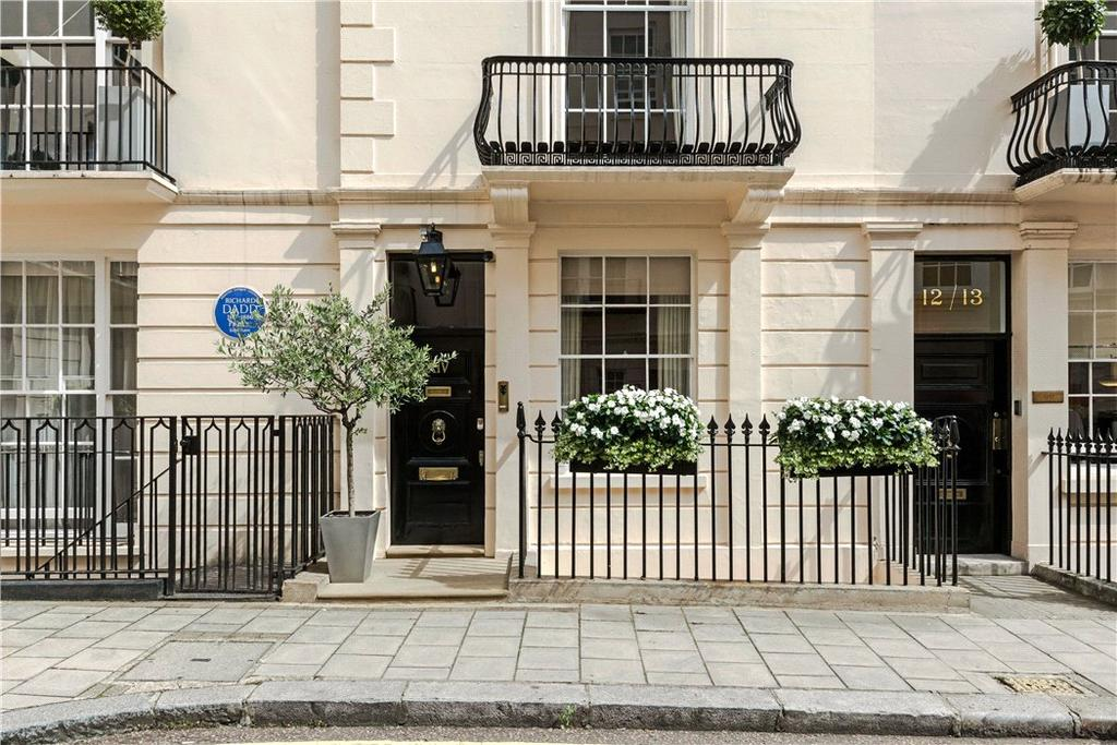 5 Bedrooms Terraced House for sale in Suffolk Street, London, SW1Y