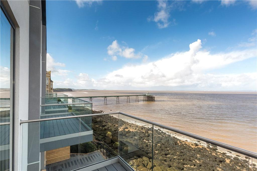 4 Bedrooms Residential Development Commercial for sale in Marine Place, Off Marine Parade, Clevedon, BS21