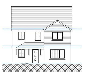 5 Bedrooms Off-Plan Commercial for sale in Plot 1 Parc Thomas, Carmarthen SA31 1DP