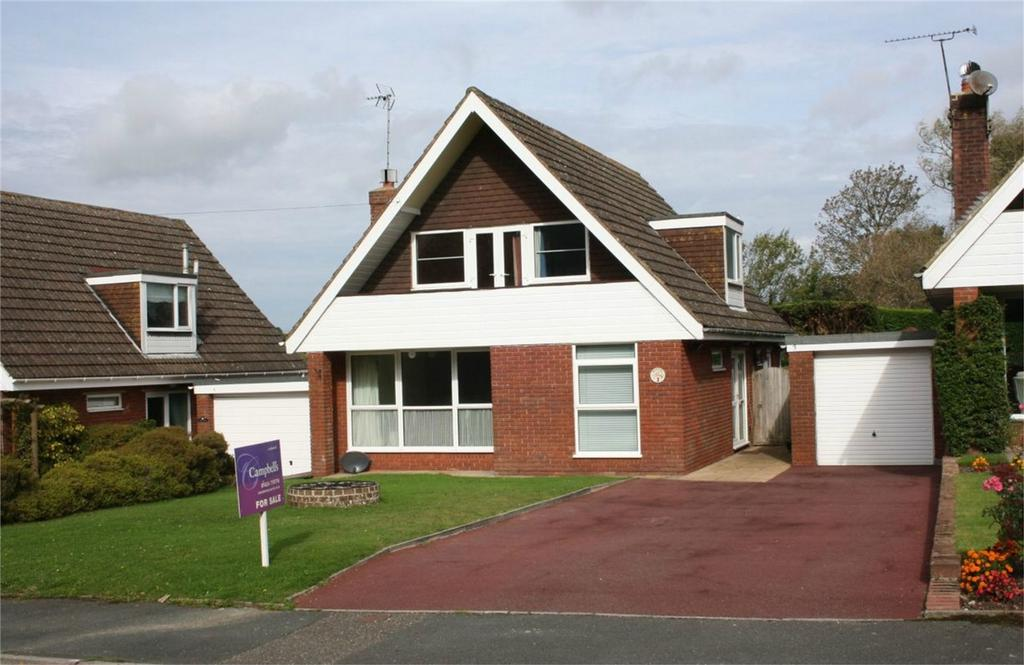 3 Bedrooms Detached House for sale in 3 Virgins Lane, BATTLE, East Sussex