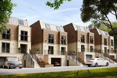 5 bedroom detached house for sale - Woodlands Road Bickley BR1