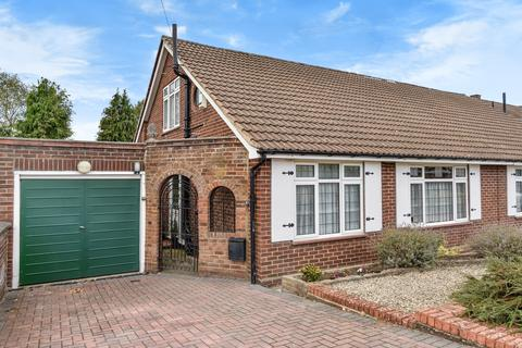 3 bedroom bungalow for sale - Priory Drive London SE2