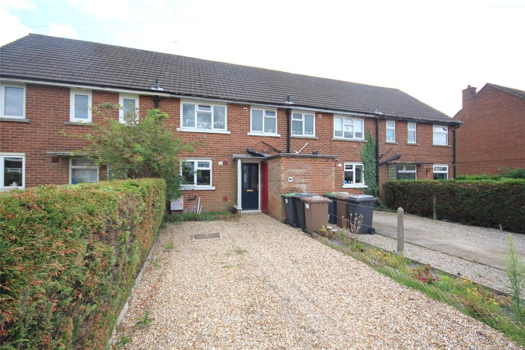 2 Bedrooms Terraced House for sale in Dore Avenue, North Hykeham, LN6