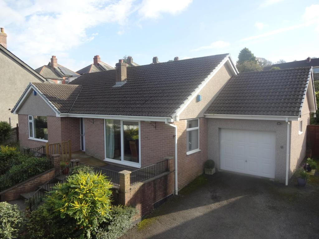 3 Bedrooms Detached Bungalow for sale in Downings View, Windmill Hill