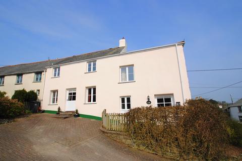3 bedroom semi-detached house for sale - Town Estate Cottages, West Down