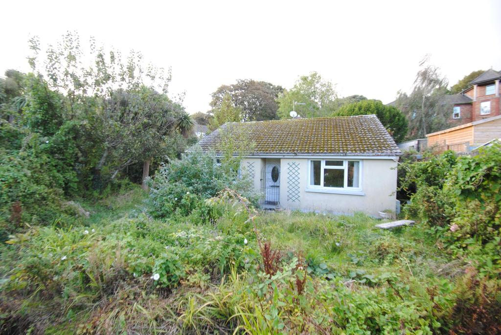 2 Bedrooms Bungalow for sale in St. Brannocks Road, Ilfracombe